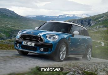 Mini Countryman Mini Countryman Cooper Aut. nuevo