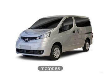 Nissan Evalia Evalia 7 1.6 nuevo