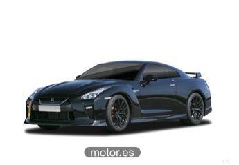 Nissan GT-R GT-R 3.8 V6 600 NISMO Aut. nuevo