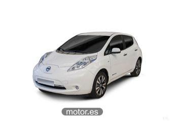 Nissan Leaf Leaf Visia nuevo
