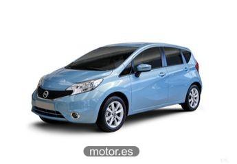 Nissan Note Note 1.5dCi Tekna Premium nuevo
