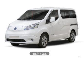 Nissan Evalia nuevo