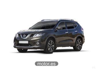 Nissan X-Trail X-Trail 1.6 dCi N-Connecta 4x4-i nuevo