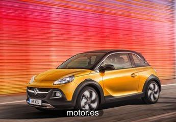 Opel Adam Adam 1.4 NEH S&S Rocks S nuevo