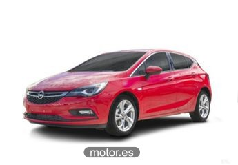 Opel Astra Astra 1.6CDTi Selective 110 nuevo