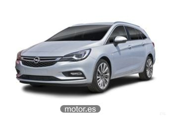 Opel Astra Astra ST 1.4T S/S Excellence 150 nuevo