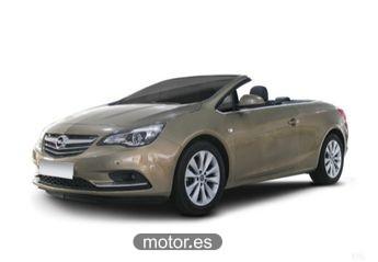 Opel Cabrio nuevo