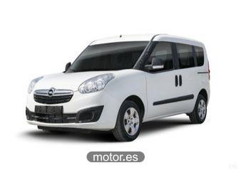 Opel Combo Combo Tour 1.6CDTI EU6 Expression L2H1 105 nuevo