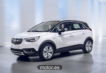 Opel Crossland X Crossland X 1.2T S&S ecoTEC Selective 110 nuevo