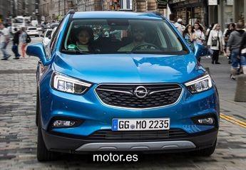 Opel Mokka Mokka X 1.4T S&S Selective 4x2 nuevo