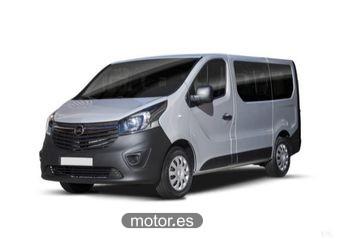 Opel Vivaro Combi 6 1.6CDTi S/S 27 L1 95 nuevo