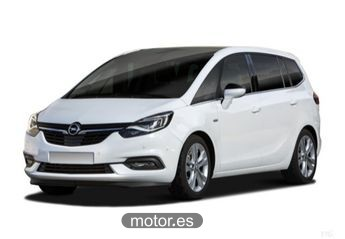 Opel Zafira Zafira 2.0CDTI S/S Excellence 170 nuevo