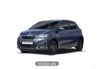 Peugeot 108 108 1.2 PureTech Active nuevo