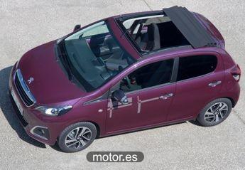 Peugeot 108 108 Top! 1.2 PureTech Allure nuevo