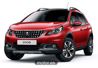Peugeot 2008 2008 1.2 PureTech Style 82 nuevo