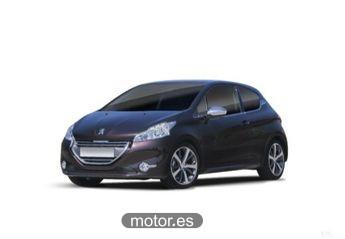 Peugeot 208 208 1.2 PureTech S&S GT-Line 110 nuevo