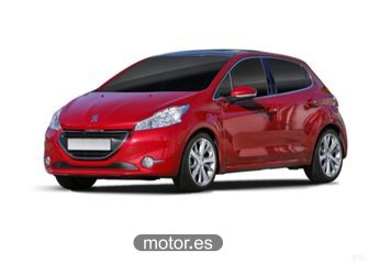 Peugeot 208 208 1.6BlueHDi Access 75 nuevo
