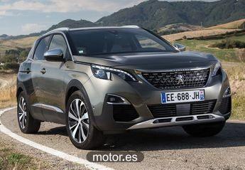 Peugeot 3008 SUV nuevo