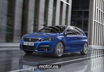 Peugeot 308 308 1.2 PureTech S&S Access 110 nuevo