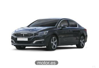 Peugeot 508 508 1.6BlueHDI Active 120 nuevo