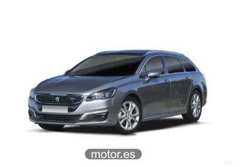 Peugeot 508 508 SW 1.6BlueHDI Allure 120 nuevo