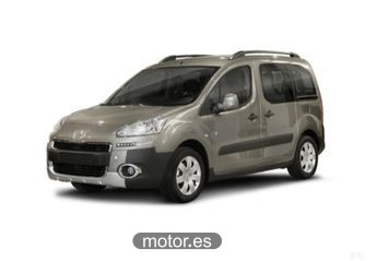 Peugeot Partner Partner Tepee 1.6 Access nuevo