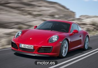 Porsche 911 nuevo
