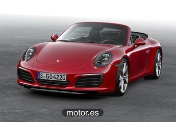 Porsche 911 911 Carrera S Cabriolet PDK nuevo