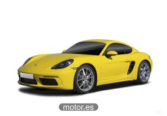 Porsche Cayman Cayman PDK nuevo