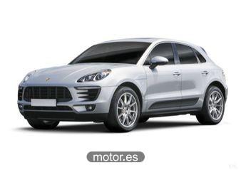 Porsche Macan Macan S Diesel Aut. nuevo