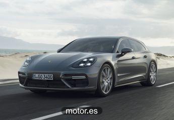 Porsche Panamera Panamera 4S Diesel Sport Turismo nuevo