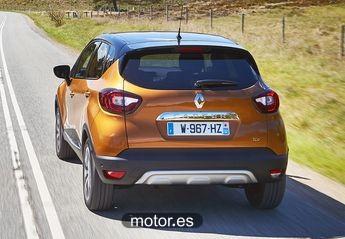 Renault Captur Captur TCe Energy eco2 Life 90 nuevo