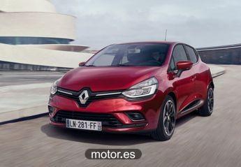 Renault Clio Clio 1.2 Life 75 nuevo