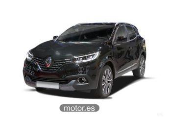 Renault Kadjar Kadjar 1.5dCi Energy Life 110 nuevo
