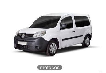 Renault Kangoo Kangoo Combi 1.5dCi Extrem M1-AF 110 nuevo