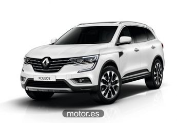 Renault Koleos Koleos 2.0dCi Intens 4WD 130kW nuevo