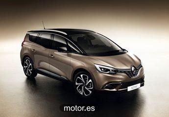 Renault Scénic Grand Scénic 1.5dCi Hybrid Assist Zen 81kW nuevo