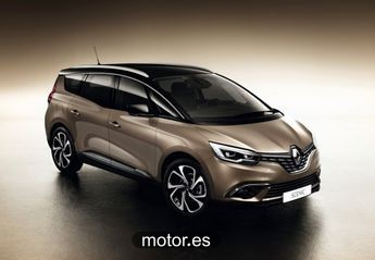 Renault Scénic Grand Scénic 1.6dCi Edition One 160 nuevo