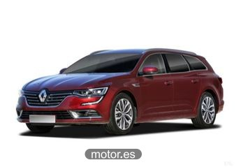 Renault Talisman nuevo