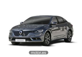 Renault Talisman Talisman 1.6dCi Energy TT Zen EDC 160 nuevo