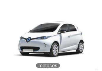 Renault Zoe Zoe Entry nuevo