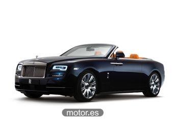 Rolls-Royce Dawn Dawn 6.6 V12 nuevo