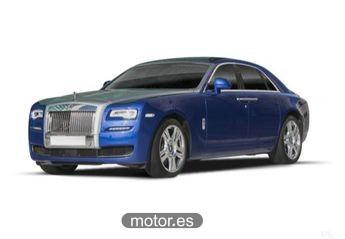 Rolls-Royce Ghost Ghost 6.6 V12 nuevo