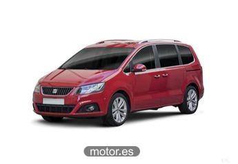 Seat Alhambra Alhambra 2.0TDI CR S&S Style Adv. 4D DSG 184 nuevo