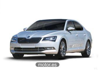 Škoda Superb Superb 1.4 TSI Active 110kW nuevo