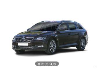 Škoda Superb Superb Combi 2.0TDI AdBlue Active 110kW nuevo
