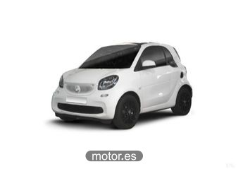 Smart Fortwo Fortwo Coupé 66 Passion nuevo
