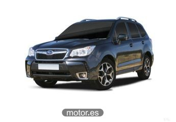 Subaru Forester Forester 2.0i Sport CVT nuevo