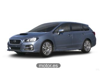 Subaru Levorg nuevo