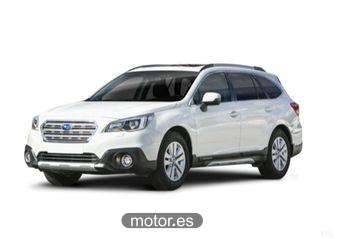 Subaru Outback Outback 2.5i Executive CVT nuevo